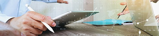 Digitale Business Plattform +