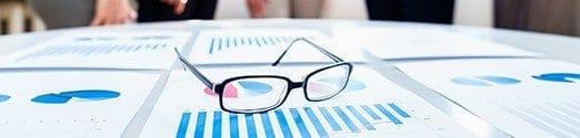Analyse und Showcase für ein Prozesscontrolling in der Kundenakquisition